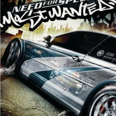 Need For Speed Most Wanted Xbox360 - Jocuri Xbox