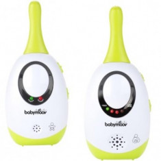 Babymoov-A014010-Interfon Simply Care New Generation - Baby monitor