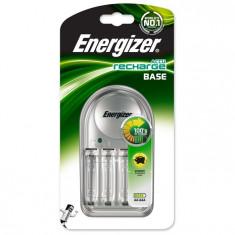Încarcător Energizer pentru Baterii R6 / AA si R03 / AAA
