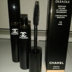 Rimel Chanel MAC Dior