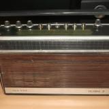 Radio Gloria 3 - Aparat radio, Analog