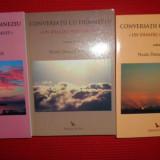 Conversatii cu Dumnezeu 3 vol./ 890pagini- Neale Donald Walsch