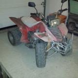 Vand ATV 250cc - Quad