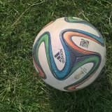 Minge Brazuca - Minge fotbal Adidas