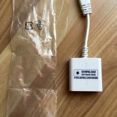 USB Soundcard casti SteelSeries Siberia Elite Gaming-placa sunet