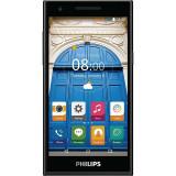 Smartphone Philips S396 8GB Dual Sim 4G Black - Telefon mobil Dual SIM