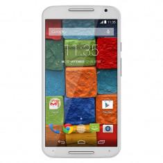 Smartphone Motorola Moto X New XT1092 Soft White Bamboo - Telefon Motorola