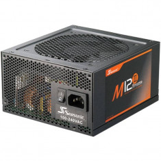 Sursa Seasonic M12II 850W 80 Plus Bronze - Sursa PC