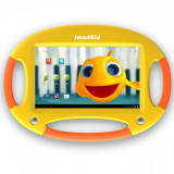 Tableta Lark Smart Kid 7 inch 1.2GHz Dual Core 1GB RAM 4GB flash WiFi Yellow / orange