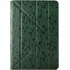 Husa tableta Canyon CNS-C24UT7G Life is green 7 inch