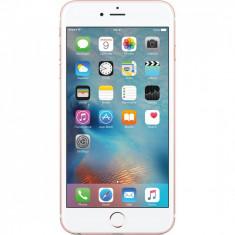 Smartphone Apple iPhone 6s 16 GB Rose Gold - Telefon iPhone Apple, Roz, Neblocat