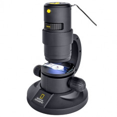 Microscop National Geographic Digital
