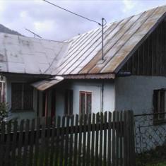 Teren + Casa in statiunea montana Azuga - Casa de vanzare, 312 mp, Numar camere: 3, Suprafata teren: 312