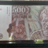 500 lei aprilie 1991