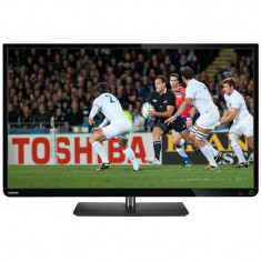 Televizor Toshiba LED 32 E2533DG HD Ready 81cm Black - Televizor LED