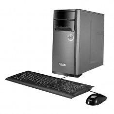 Sistem desktop Asus M32CD-RO016D Intel Core i7-6700 8GB DDR3 1TB HDD nVidia GeForce GTX 950 2GB Grey - Sisteme desktop fara monitor