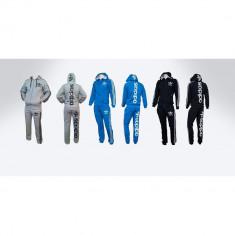 Trening Adidas Bumbac LOGO-Marimi S M L XL XXL - Trening barbati Adidas, Culoare: Din imagine
