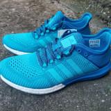 Adidasi originali Adidas Cosmic Boost, marimea 39.5-40 - Adidasi barbati, Marime: 39-40, Culoare: Albastru