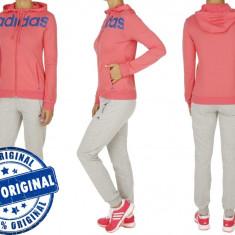 Trening dama Adidas Essential- trening original - bumbac, Marime: XS, Culoare: Din imagine