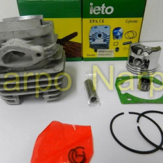 Set motor drujba 45mm + garnitura Yeto kit complet - China