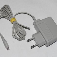 Alimentator incarcator Nintendo 3DS - original - Nintendo DSi, Alte accesorii