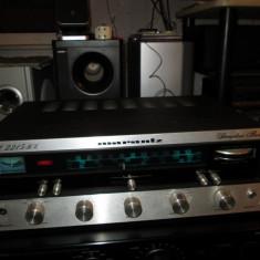 Amplituner vintage MARANTZ Model 2215, Dual CV 1600 - Amplificator audio Marantz, 0-40W