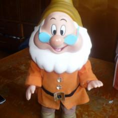 PIticul DOC din Alba ca Zapada si cei 7 pitici - OKAZIE - Figurina Povesti Disney, 2-4 ani, Unisex