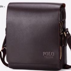 Borseta / Geanta de umar POLO VICUNA - Borseta Barbati Polo Sport