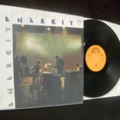 ENERGIT : Same (1975) (vinil jazz rock cehesc de mare clasa! Recomand cu tarie!) - Muzica Jazz Altele