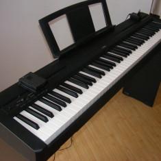 Pian Yamaha Digital