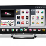 Tv lg 3d Smart 42lm620s - Televizor 3D LG, 42 inchi (107 cm)