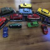 Colectie mașinuțe - Colectii