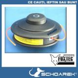 Bobina cu guta pentru motocoasa Fuxtec | M10 | piese de schimb MS 152, MS520