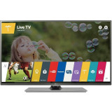 Televizor LG LED Smart TV 3D 55 LF652V Full HD 139 cm Silver - Televizor 3D