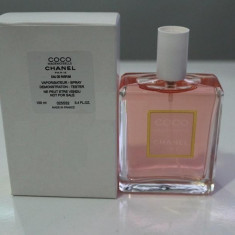 Chanel Coco Mademoiselle Made in France TESTER - Parfum femeie