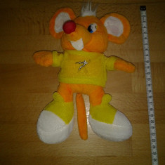 NO. 63 Orange Mouse Altele
