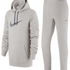 Trening Nike Swoosh Club-Trening Original-Trening Barbati bumbac, Marime: S, L, XL, Culoare: Din imagine