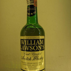 Whisky william lawson's cl 75 gr 40 ani 70