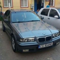 BMW 318 TDS - Autoturism BMW, An Fabricatie: 1997, Motorina/Diesel, 1 km, 1695 cmc, Seria 3