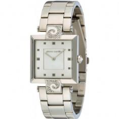 Ceas Pierre Cardin PC105752F01 dama cu cristale - Ceas dama Pierre Cardin, Lux - elegant, Quartz, Inox, Ziua si data