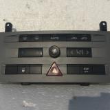 Panou climatizare Peugeot 407 96573326