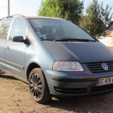 Volkswagen Sharan, an 2003, 1.9 TDI - Autoturism Volkswagen, Motorina/Diesel, 260000 km, 1898 cmc