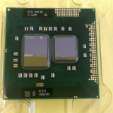 Procesor laptop I5-560M SLBTS   i5 Socket G1 2.66-3.2 Ghz Turbo boost