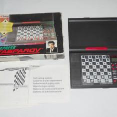 Joc de sah electronic Saitek Express Kasparov - Joc colectie
