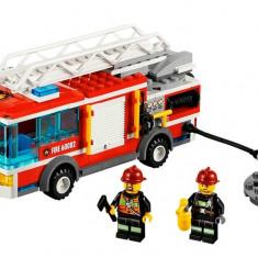 Camion de pompieri LEGO (60002) - LEGO City