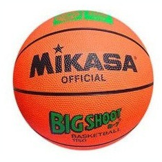 Minge baschet MIKASA Big Shoot - Echipament baschet