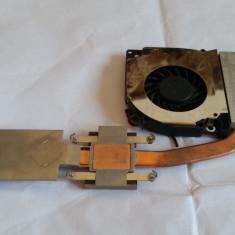 COOLER VENTILATOR HEATPIPE DELL INSPIRON 1546 1545 ORIGINAL VARIANTA AMD - Cooler laptop