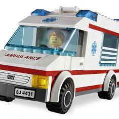 LEGO DUPLO - Ambulanta (4431)