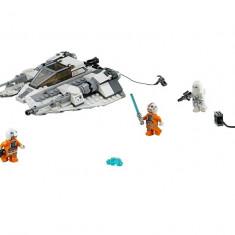 Snowspeeder™ (75049) - LEGO Minecraft