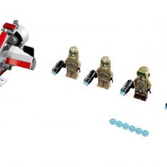 Kashyyyk™ Troopers™ (75035) - LEGO Minecraft